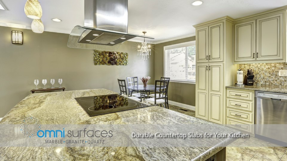 Durable Countertop Slabs for Your Kitchen durablecountertopslabs