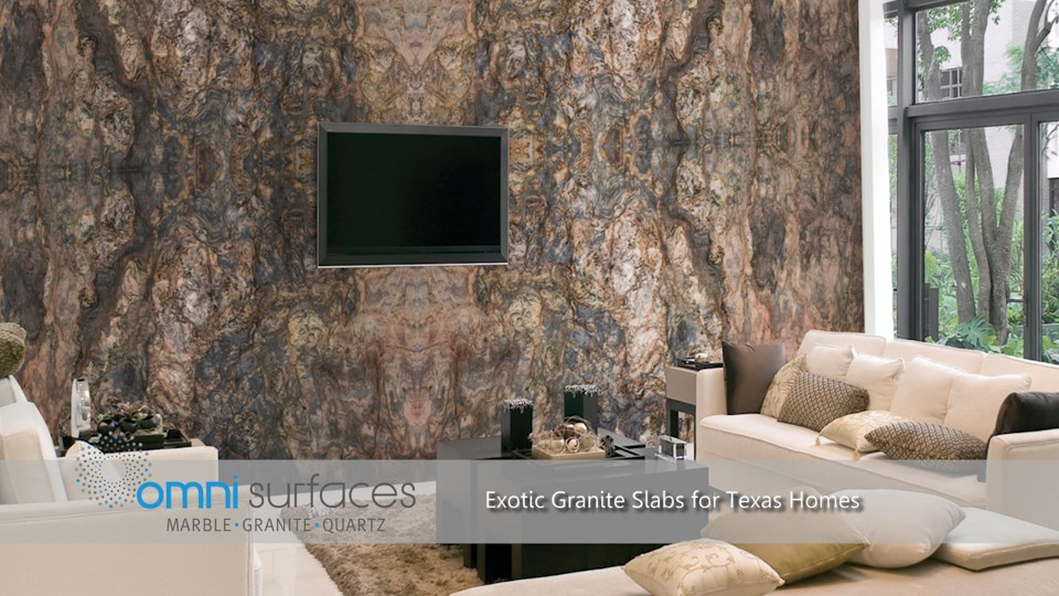 Exotic Granite Slabs for Texas Homes exoticgraniteslabstexas